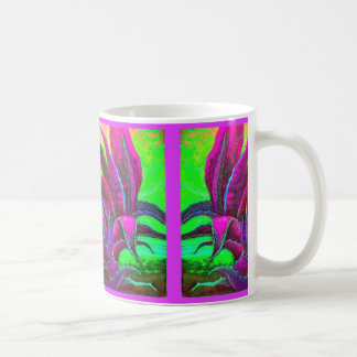 Purple Agave Desert Gifts by Sharles Coffee Mug