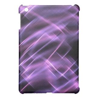 Purple Ali Speck Case 3 iPad Mini Cases