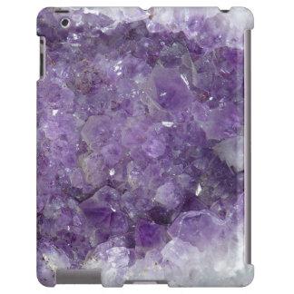 Purple Amethyst Precious Gems