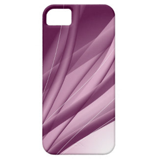 Purple and Beautiful iPhone 5 Cover