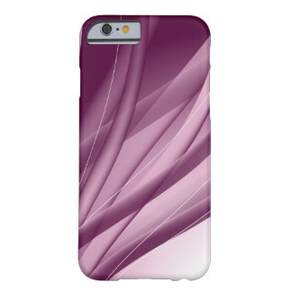Purple and Beautiful Barely There iPhone 6 Case