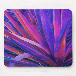 Purple and Pink Dream Mousepad