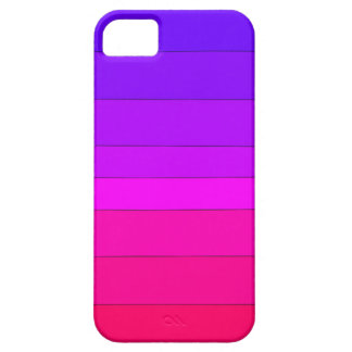 Purple and Pink iPhone SE/5/5s Case