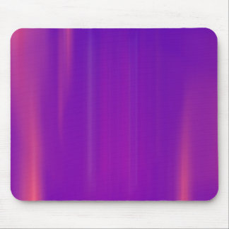 Purple and Pink Motion Blur: Mouse Pad