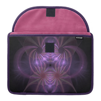 Purple And Pink Sleeves For MacBooks
