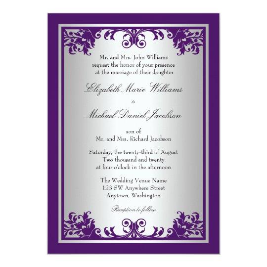 Handfasting Invitation: Handfasting Invitations