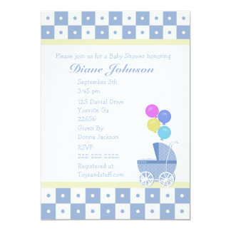 purple and yellow baby shower invitations announcements zazzle