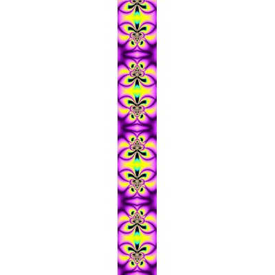 tatuajes coloridos. tatuaje púrpura y amarillo corbatas personalizadas por TieRevolution
