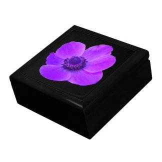Purple Anemone Gift Box