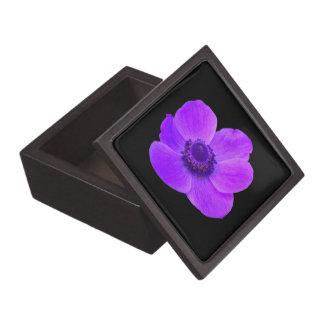 Purple Anemone Premium Gift Box