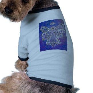 Purple Angel Pet Clothing