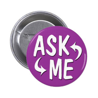 Purple Ask Me Button