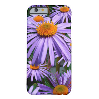 Purple Asters iPhone 6 case