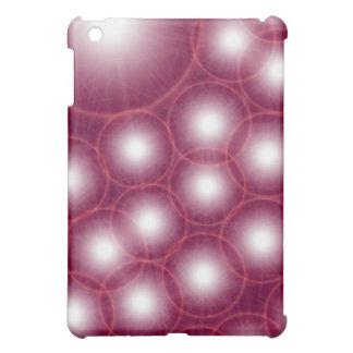 Purple Atmosphere iPad Case