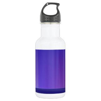 Purple Aurora Water Bottle