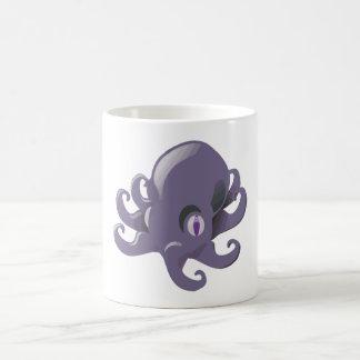 Purple Baby Octopus Coffee Mug