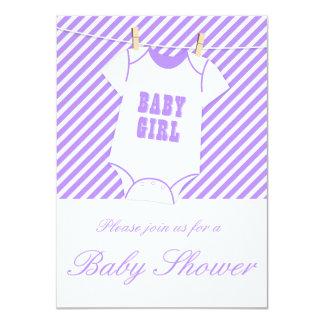 Purple Baby Shower Invite OPT 2