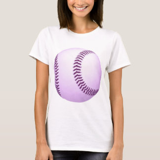 Purple ball T-Shirt
