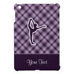 Purple Ballet Cover For The iPad Mini