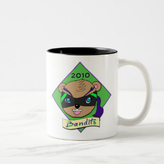 Purple Bandits 2010 Mug 1