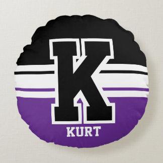 Purple,