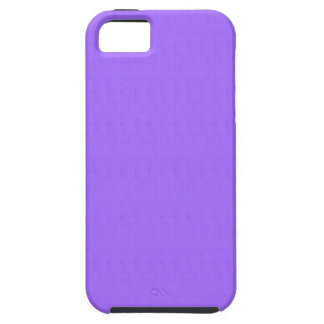Purple Blank Texture Template DIY add TEXT IMAGE iPhone 5 Covers