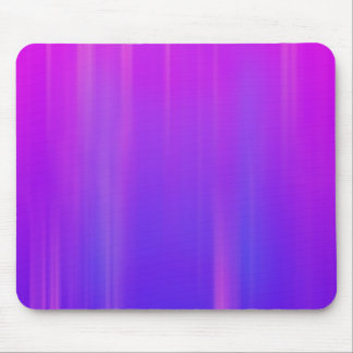 Purple & Blue Abstract Background: Template Mouse Pad