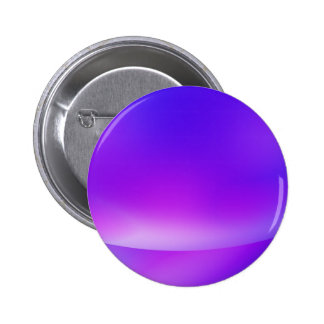 Purple/Blue Abstract Button 2 Inch Round Button