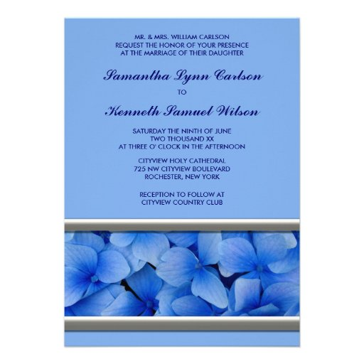 Purple And Blue Weding Invitations 09 - Purple And Blue Weding Invitations