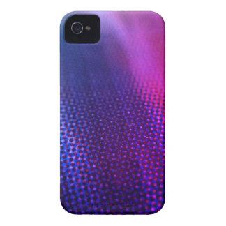 Purple & Blue iPhone case