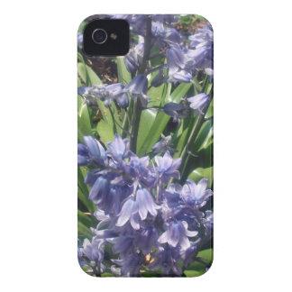 Purple Bluebells in full bloom Blackberry Bold Case