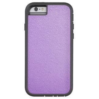 Purple Bumpy Texture iPhone 6 Case