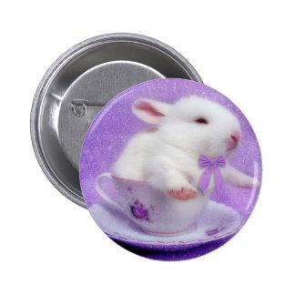 Purple Bundle Of Joy 2 Inch Round Button