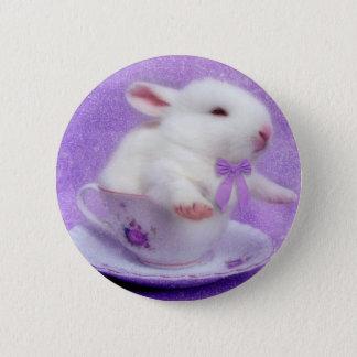 Purple Bundle Of Joy Pinback Button