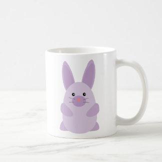 Purple Bunny Mugs