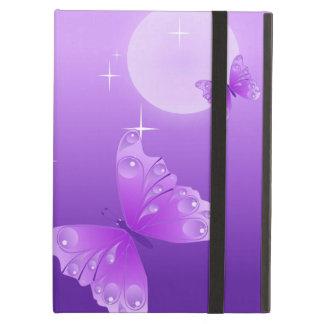 Purple Butterflies iPad Air Case