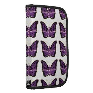 Purple Butterfly Organizer