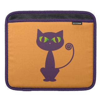 Purple Cat iPad Sleeves