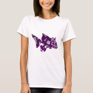 Purple Catfish T-Shirt