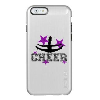 Purple Cheerleader Incipio Feather Shine iPhone 6 Case