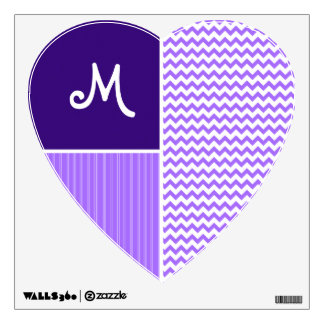 MadeByGirl: Layers of Meaning DIY Chevron Wall