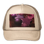Purple Christmas Hat