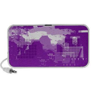 Purple City Speakers