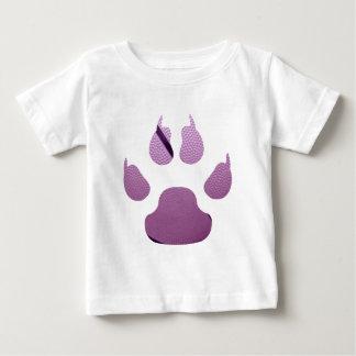 Purple Claw Baby T-Shirt