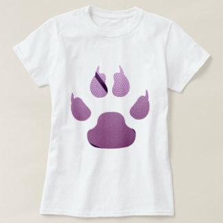Purple Claw T-shirt