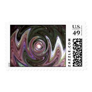 Purple Claws Postage