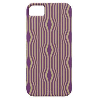 Purple Clove iPhone SE & 5/5S Case
