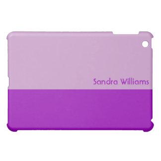 purple color iPad mini covers