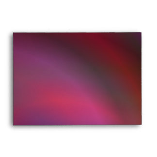 Purple colorful abstract envelopes
