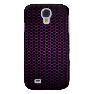 Purple Comb Speck Case 2 Samsung Galaxy S4 Covers